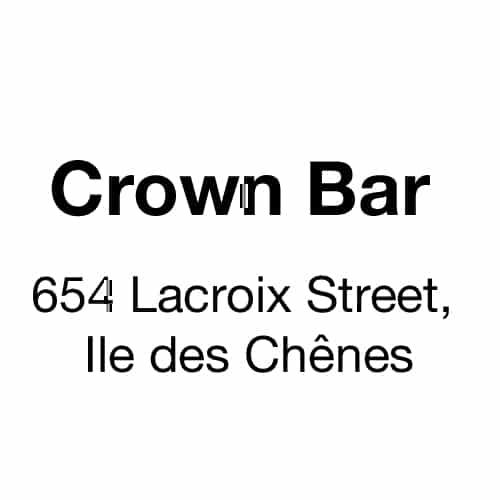 crownbar