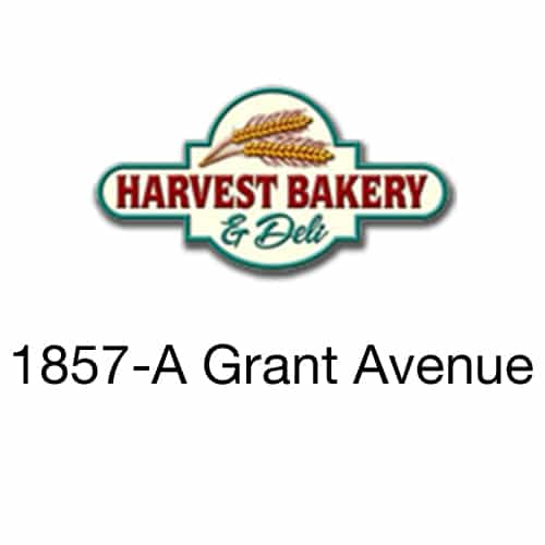 harvestbakery